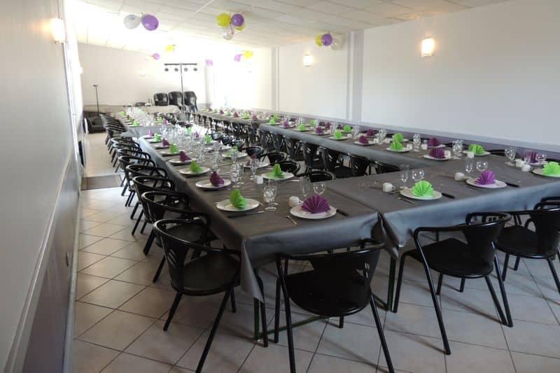 Location salle Puy du Fou les Herbiers
