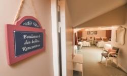 Chambres d'hôtes Boulevard des Belles Rencontres