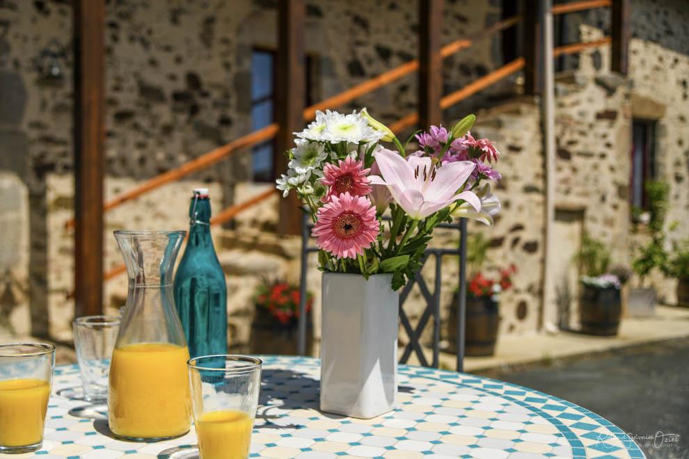 Chambres d'hôtes 3 personnes avec wifi proches du Puy du Fou