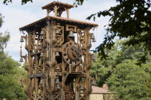 Le Grand Carillon - Spectacle du Puy du Fou