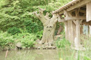 Le Monde Imaginaire de la Fontaine - Spectacle du Puy du Fou