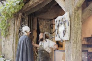 Le Village XVIIème - Entre les spectacles du Puy du Fou et villages d'époque