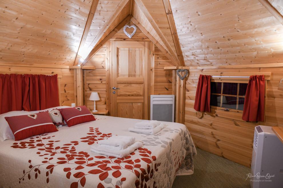 chambres d'hôtes proche du puy du fou avec terrasse